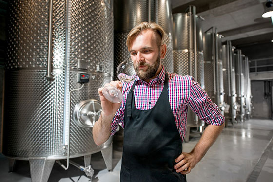 A borszivattyú rendkívül meghatározó az italok minőségét illetően!